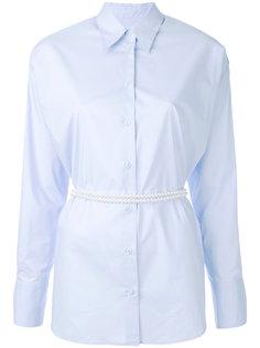 классическая рубашка Mm6 Maison Margiela