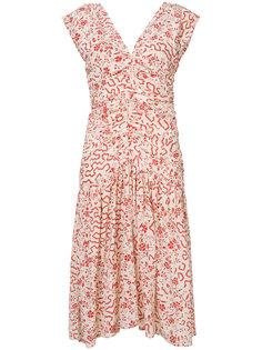 платье Glory Isabel Marant