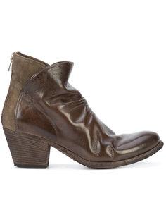 ботинки Giselle Officine Creative