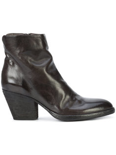 ботинки Jacqueline Officine Creative
