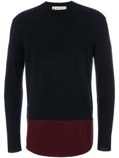 свитер  Marni