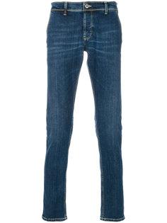"""джинсы """"скинни"""" Konor Dondup"""