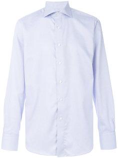 классическая рубашка Canali