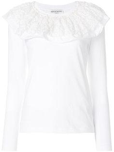 футболка с длинными рукавами  Sonia Rykiel