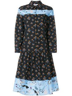 платье Tolosa Vivetta