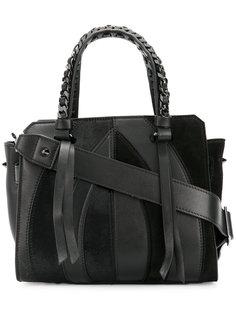 маленькая сумка-тоут Usonia Elena Ghisellini