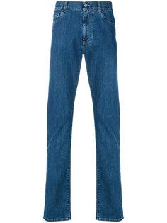 классические джинсы Canali