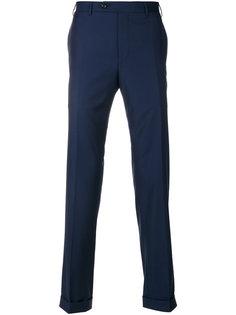 классические брюки Super 150 Canali