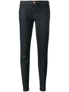 зауженные джинсы с классической талией Maude J Brand