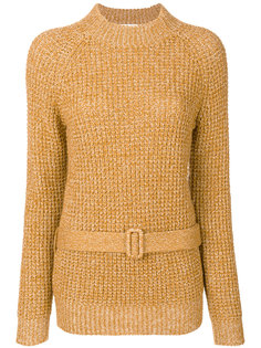 свитер  с ремнем See By Chloé