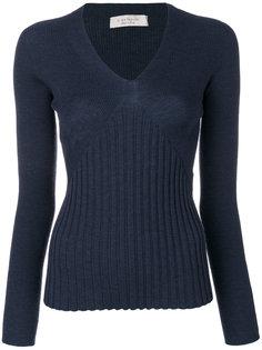 свитер с V-образным вырезом D.Exterior
