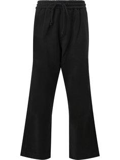 свободные спортивные брюки Juun.J