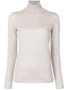 свитер с высоким воротником Le Tricot Perugia