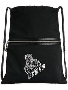 рюкзак Peace World Kenzo