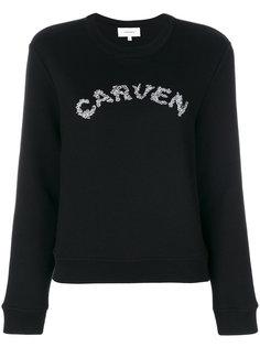 джемпер с длинными рукавами Carven