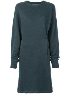 платье-толстовка Fanley Isabel Marant Étoile