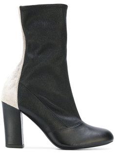 ботинки Quartz Michel Vivien