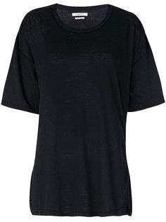 футболка Keko Isabel Marant Étoile