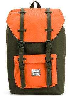 рюкзак с двойными лямками Herschel Supply Co.