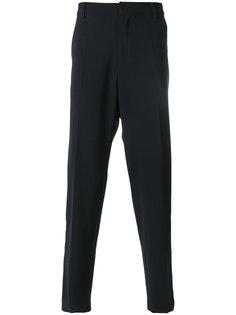 классические брюки Maison Flaneur
