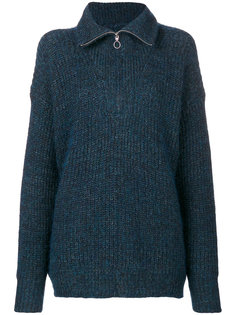 свитер свободного кроя Isabel Marant Étoile