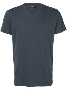 базовая футболка Jil Sander
