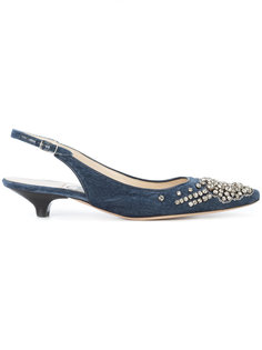 туфли-лодочки Diadema Emma Hope Shoes
