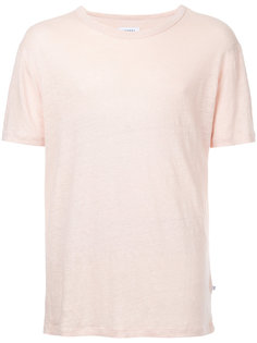 футболка с круглым вырезом Venroy