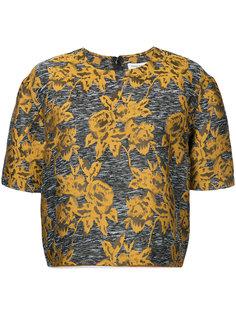 укороченная блузка Dolores Public School