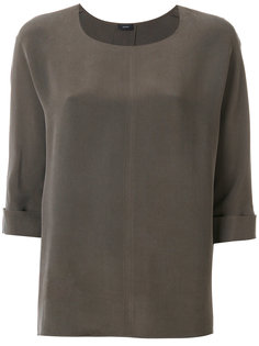 свободная блузка  Joseph