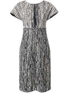фактурное платье  Dorothee Schumacher