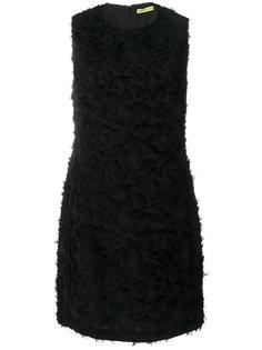 приталенное платье Fantasy Versace Jeans