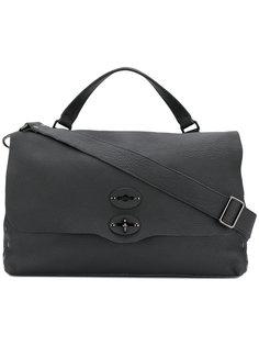 классическая сумка для ноутбука Zanellato