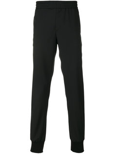 брюки с эластичным поясом Ps By Paul Smith