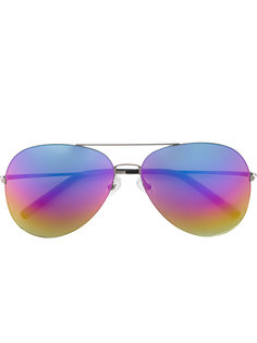солнцезащитные очки Rainbow Sunrise Matthew Williamson