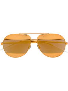 солнцезащитные очки авиаторы Dior Eyewear