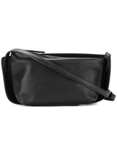 сумка на плечо с застежкой на молнию Ann Demeulemeester