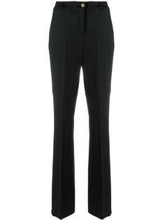 расклешенные брюки Cavalli Class