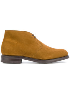 ботинки дезерты Churchs