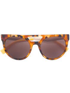 солнцезащитные очки Havana Versace