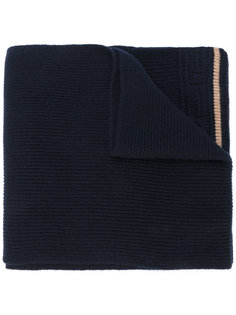 вязаный шарф Greek Key Versace