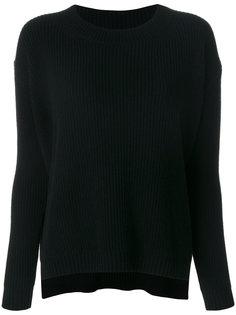 свитер в полоску  Odeeh