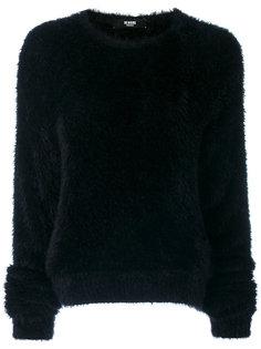 свитер с круглым вырезом Versus