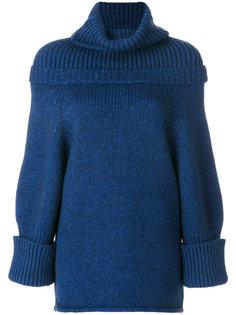 свободный свитер  JW Anderson