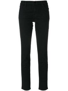 классические прямые джинсы  J Brand