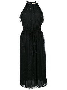 платье халтер  Michael Michael Kors
