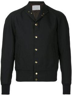 классическая куртка-бомбер  Kolor