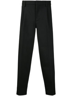 укороченные брюки Kolor
