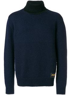 свитер с высоким воротом Stella McCartney