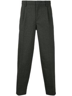 классические укороченные брюки Kolor